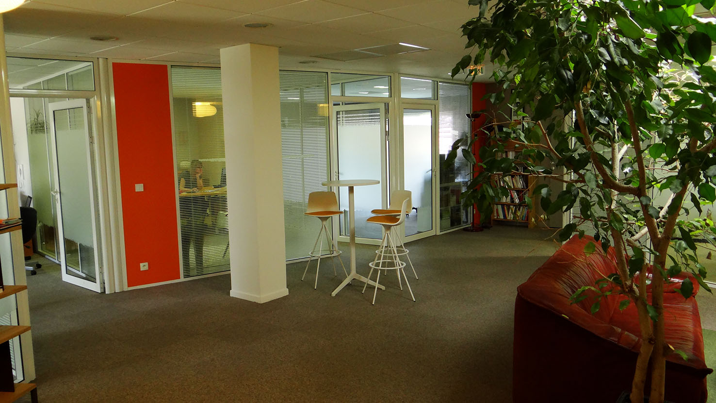 Coworking Toulouse