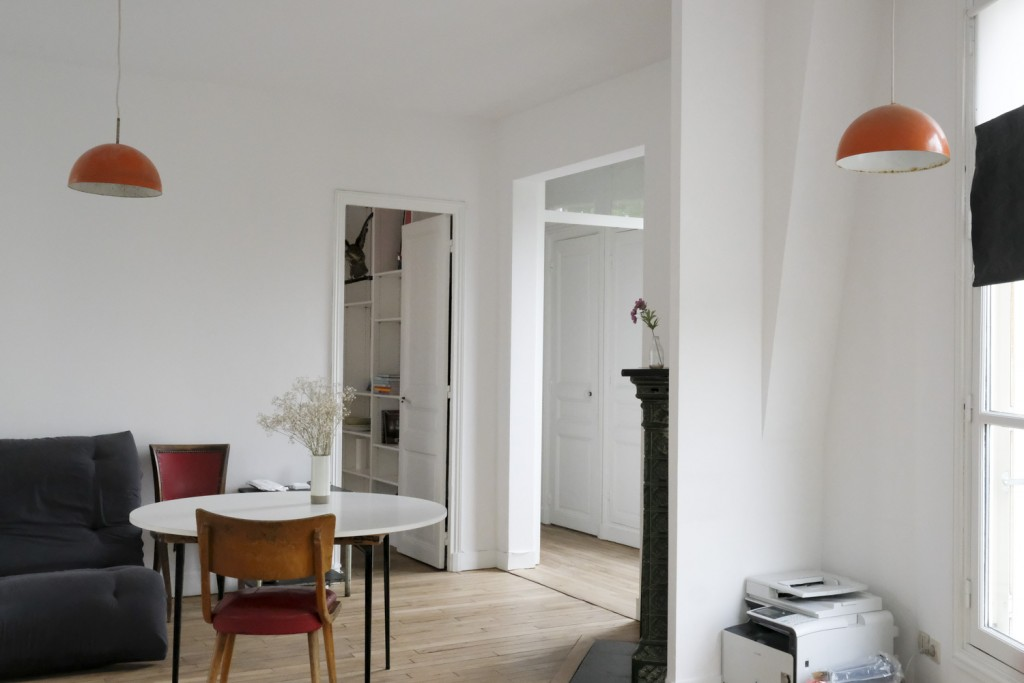 Bureau a partager location bureau paris bureau partager for Chambre colocation montreal