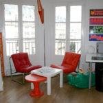 Location Paris Poste de travail