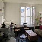 Location Paris 11 Poste de travail