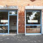 Location Le Pré St-Gervais Atelier